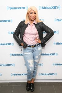 Celebrities Visit SiriusXM - October 3, 2017