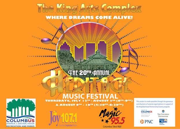 Heritage Concert Series