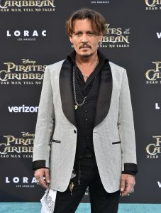Premiere Of Disney's 'Pirates Of The Caribbean: Dead Men Tell No Tales' - Arrivals