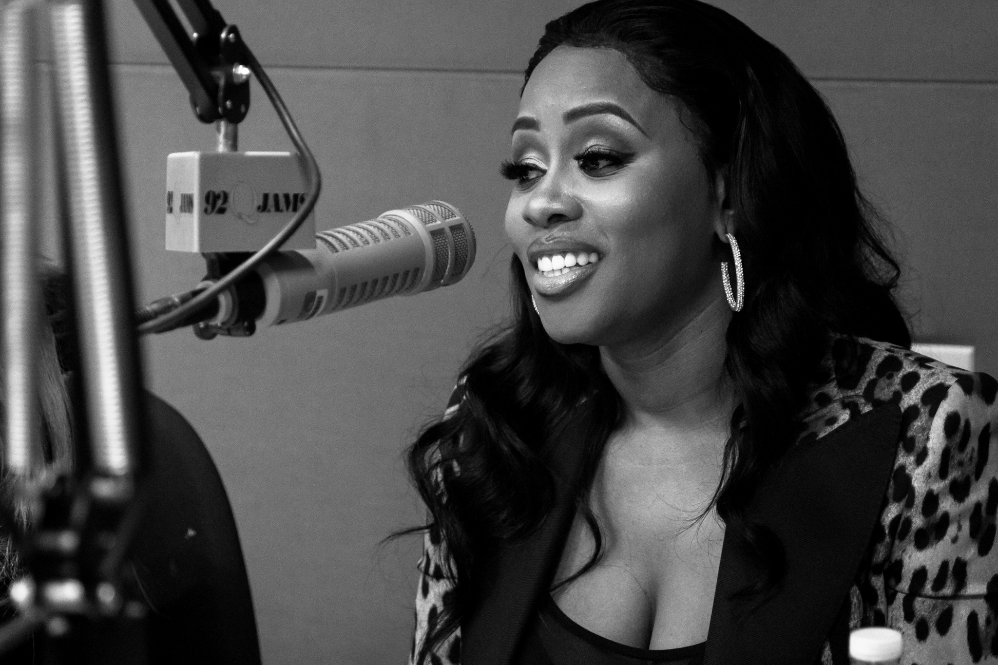 Remy Ma Takes Over 92Q For A Day