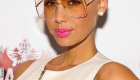 Amber Rose, Kid Capri, Vikter Duplaix, And Cast Celebrate Premiere Of Smirnoff's Master Of The Mix In NYC