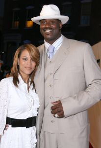 General Motors Presents 3rd Annual GM All-Car Showdown Hosted by Shaquille O'Neal - Red Carpet