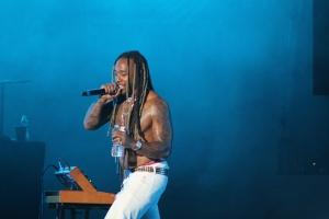 G-Eazy Endless Summer Tour: Lil Uzi ,Ty Dolla Sign , Murda Beatz , P-Lo , Halsey