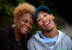 Surviving and thriving: Chancellor Lee Adams turns 16