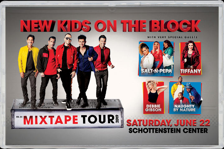 The Mixtape Tour Columbus