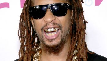 Lil Jon At Mount Airy Casino Resort's Get Wet