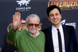 'Avengers: Infinity War' World Premiere