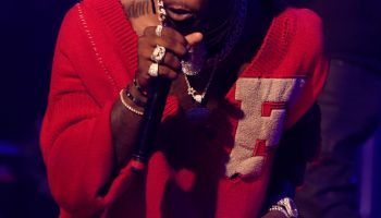 Migos Performs At Drai's Beach Club - Nightclub In Las Vegas