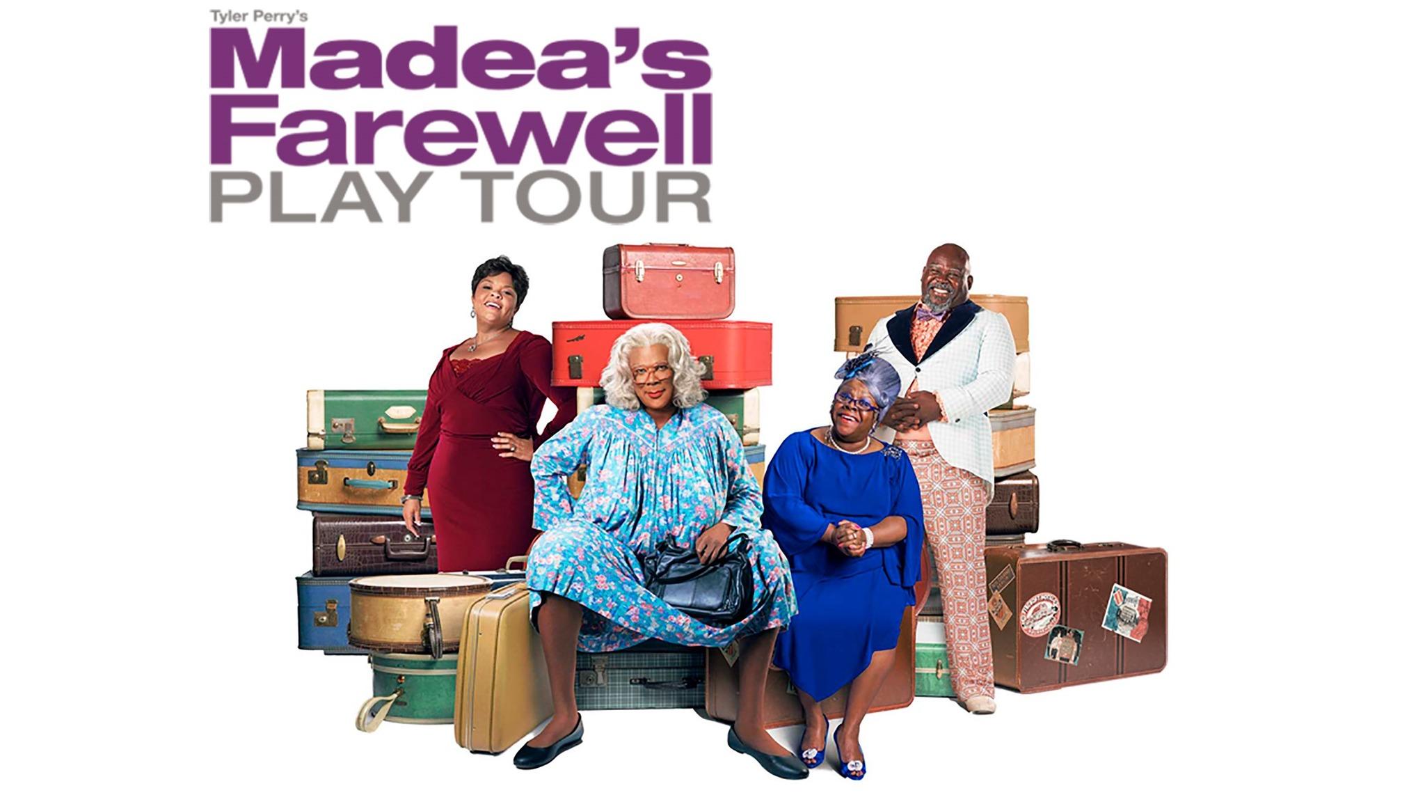 Madea's Farewell Tour thumbnail
