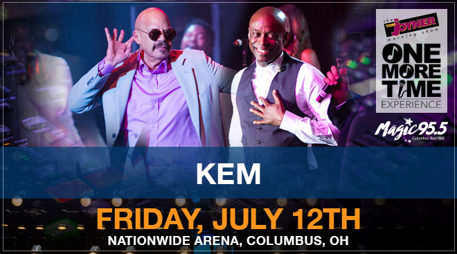 Tom Joyner One More Time Columbus