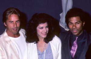 What Ever Happened To Miami Vice Star Phillip Michael Thomas