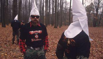 Nazi rally in New Hope, PA