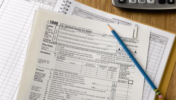 US tax forms
