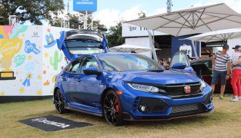 Honda & Bud Light - Austin City Limits