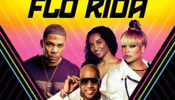 Nelly + TLC + FLO RIDA