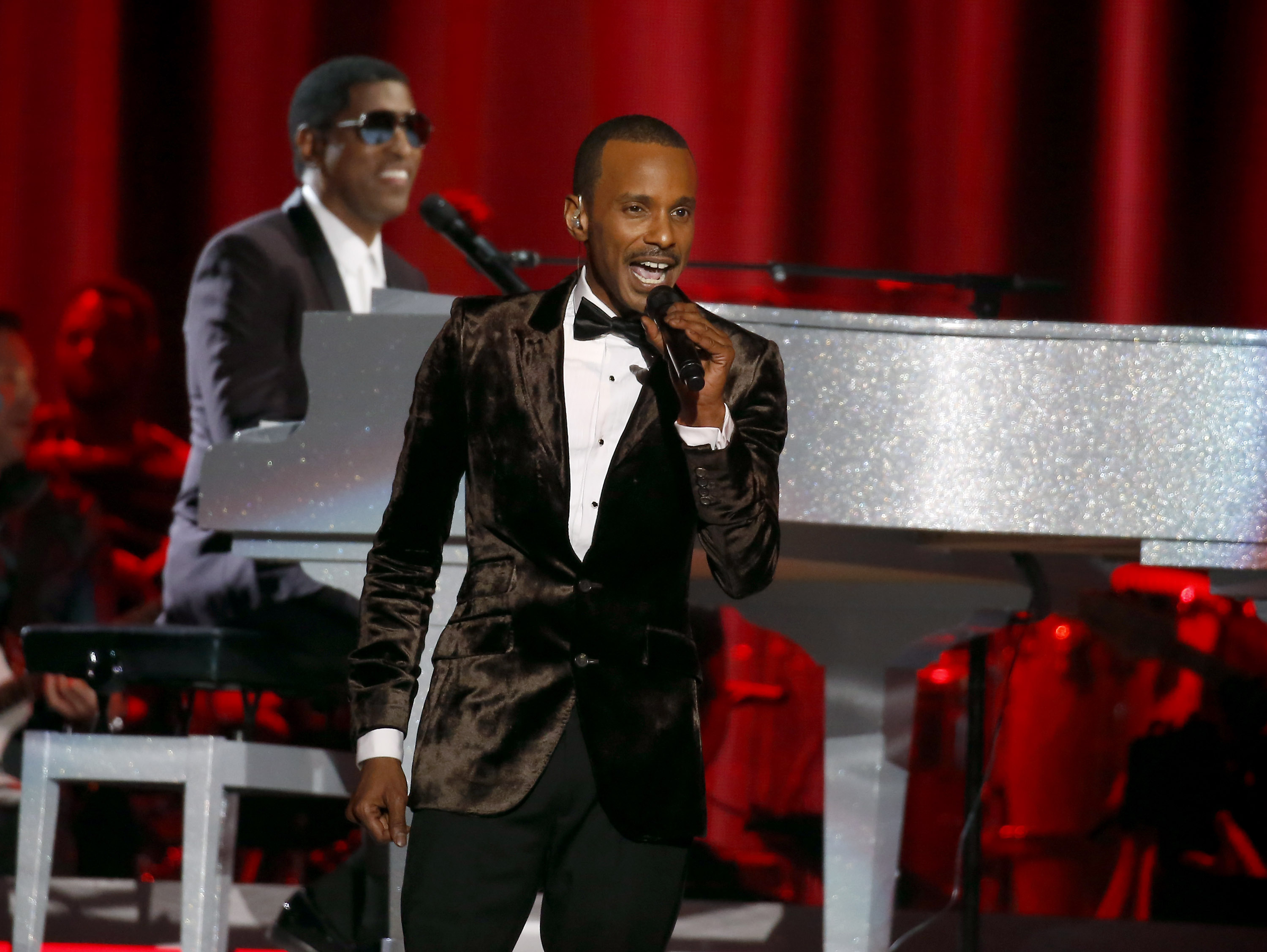 Ava DuVernay Makes Good On Promise To Tevin Campbell