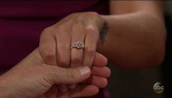 The Bachelorette Episode season finale as seen on ABC.