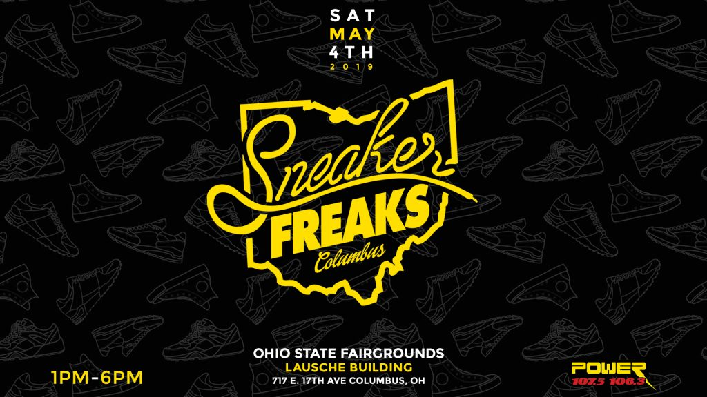 Sneaker Freaks Columbus 2019