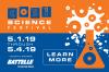 COSI Science Festival