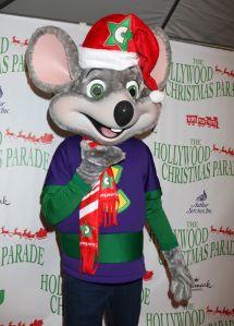 85th Annual Hollywood Christmas Parade