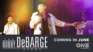 TV One The Bobby DeBarge Story