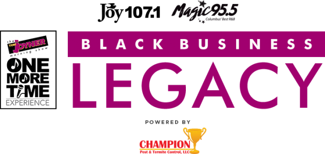 BLACK BUSINESS LEGACY - Columbus Elements_RD Columbus_April 2019