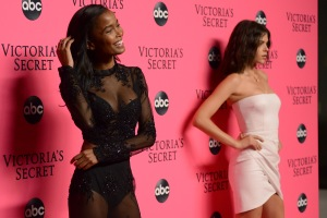 Victoria's Secret Fashion Show Viewing Party