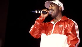Photo of Kurtis BLOW