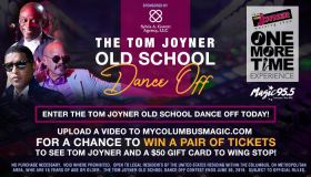 Tom Joyner Old School Dance Contest_RD Columbus WXMG_June 2019