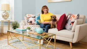 Lorraine Kelly fronts Wayfair campaign