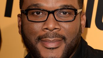 Lionsgate Film And Tyler Perry Presents The Premiere Of 'Peeples' - Arrivals