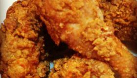 Spicy Fried Chicken