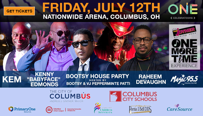 One More Time Experience Columbus Updated July 5