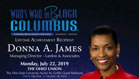 Who's Who in Black Columbus 2019