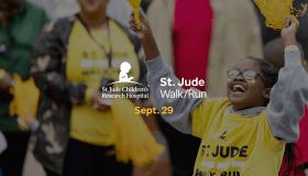 St. Jude Columbus Walk/Run 2019