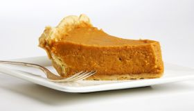 Patti Labelles Sweet Potato Pie