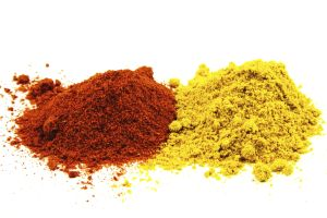 Keywords: pepper, spice, curry, red, chili, food, powder, isolated, fresh, chilli, rustic, dry, cooking, ground, seasoning, hot, spices, background, white, vegetables, paprika, ingredient, kitchen, peppers, organic, vegetable, aromatic, herbs, herb,