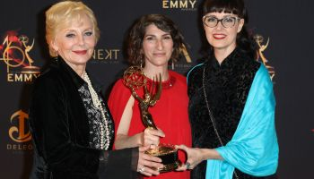 46th Annual Daytime Creative Arts Emmy Awards - Press Room