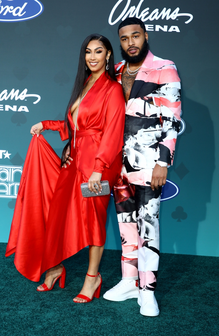 The Best and The Worst Fashion at the 2019 Soul Train Awards