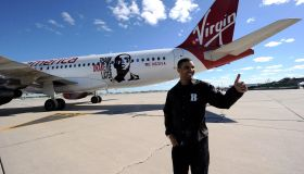 Launch Of Virgin America's 1st International Destination To Toronto