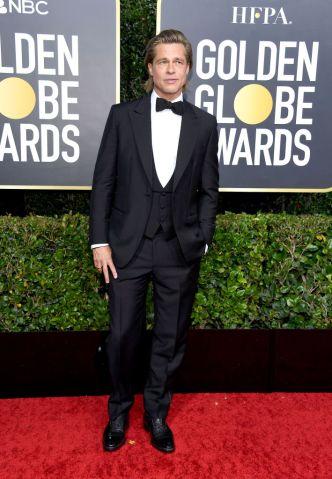 "NBC's ""77th Annual Golden Globe Awards"" - Arrivals"