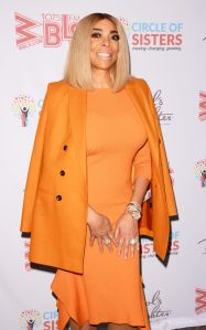 Wendy Williams attends the Circle of Sisters Event