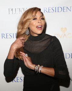 Resident Magazine celebration for Wendy Williams