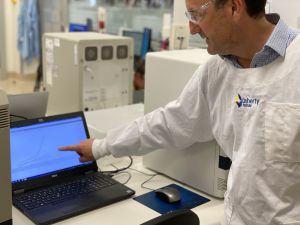 Scientists First To Grow Wuhan Coronavirus