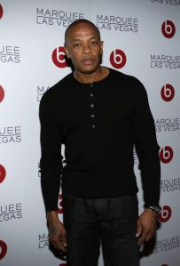 Beats By Dr. Dre CES After-Party With ZEDD & Rick Ross at Marquee Nightclub At The Cosmopolitan Of Las Vegas