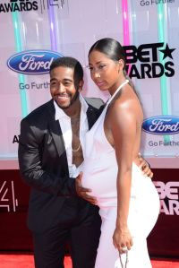 'BET AWARDS' 14 - Arrivals