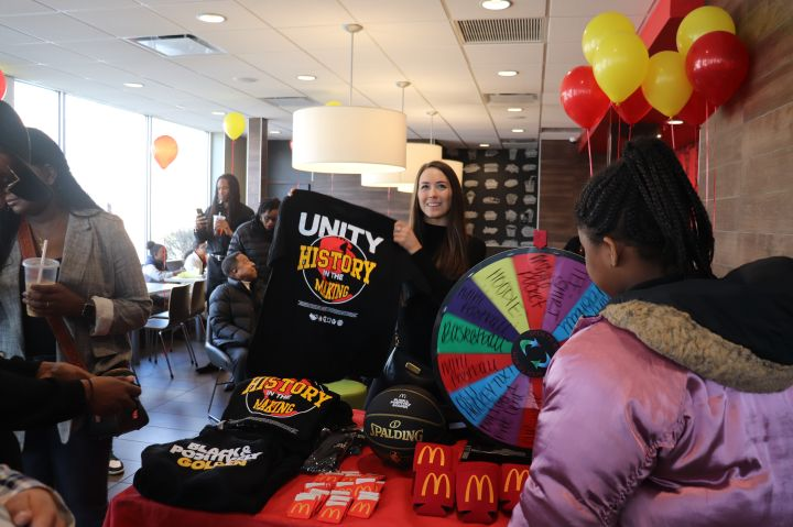 McDonalds Black Franchise Owners Collaborate with The Dirt Label for Black History Month