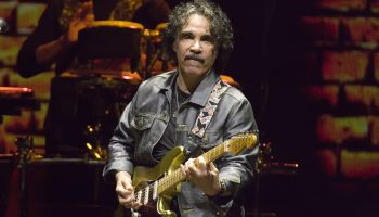 Daryl Hall & John Oates play the SSE Hydro in Glasgow