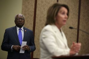 House Democrats Join Charleston Residents To Call For Stronger Gun Control Laws