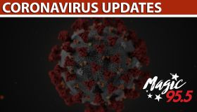 coronavirus feature image for WXMG